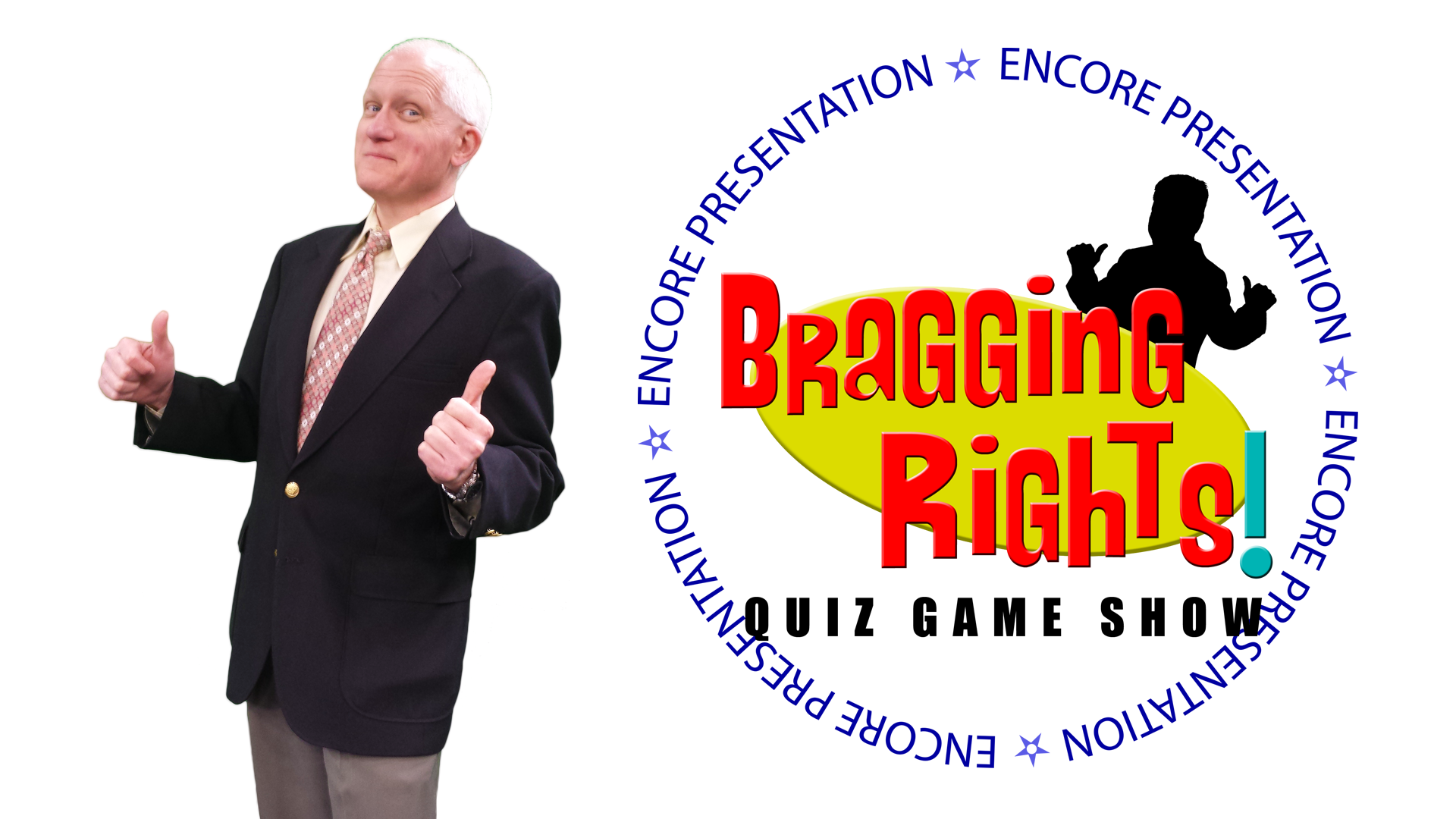 """Bragging Rights"" Encores Wednesday 6:30pm & Saturday 11am"