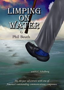"Phil Beuth ""Limping On Water"""