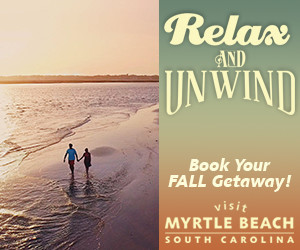Book your Fall Getaway!