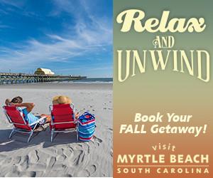 Book your Fall Getaway!