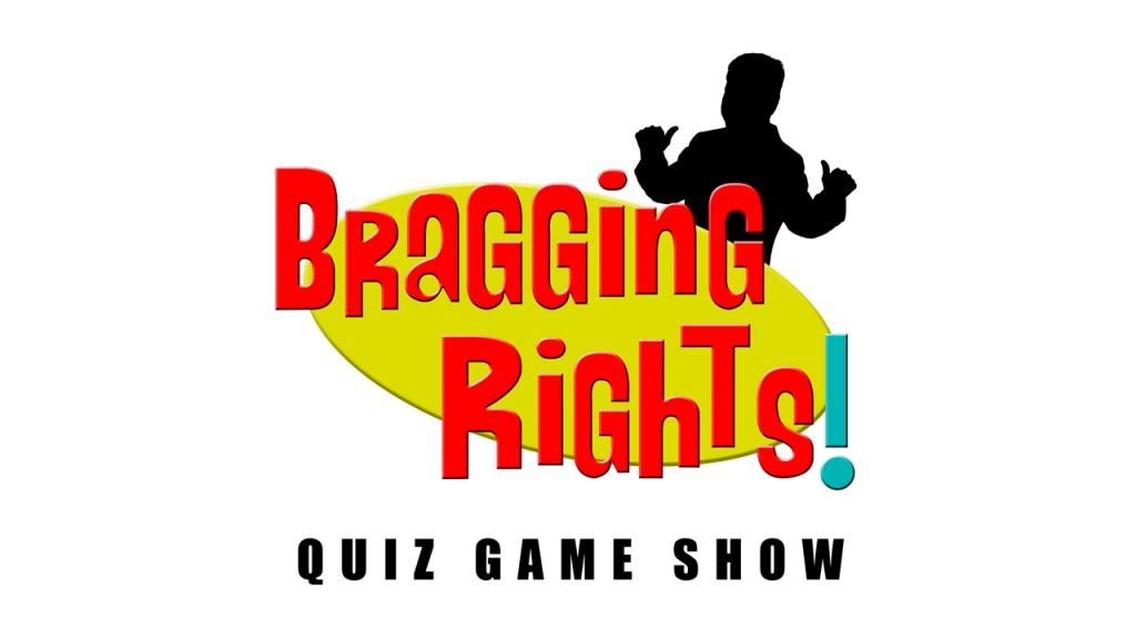 Bragging Rights!