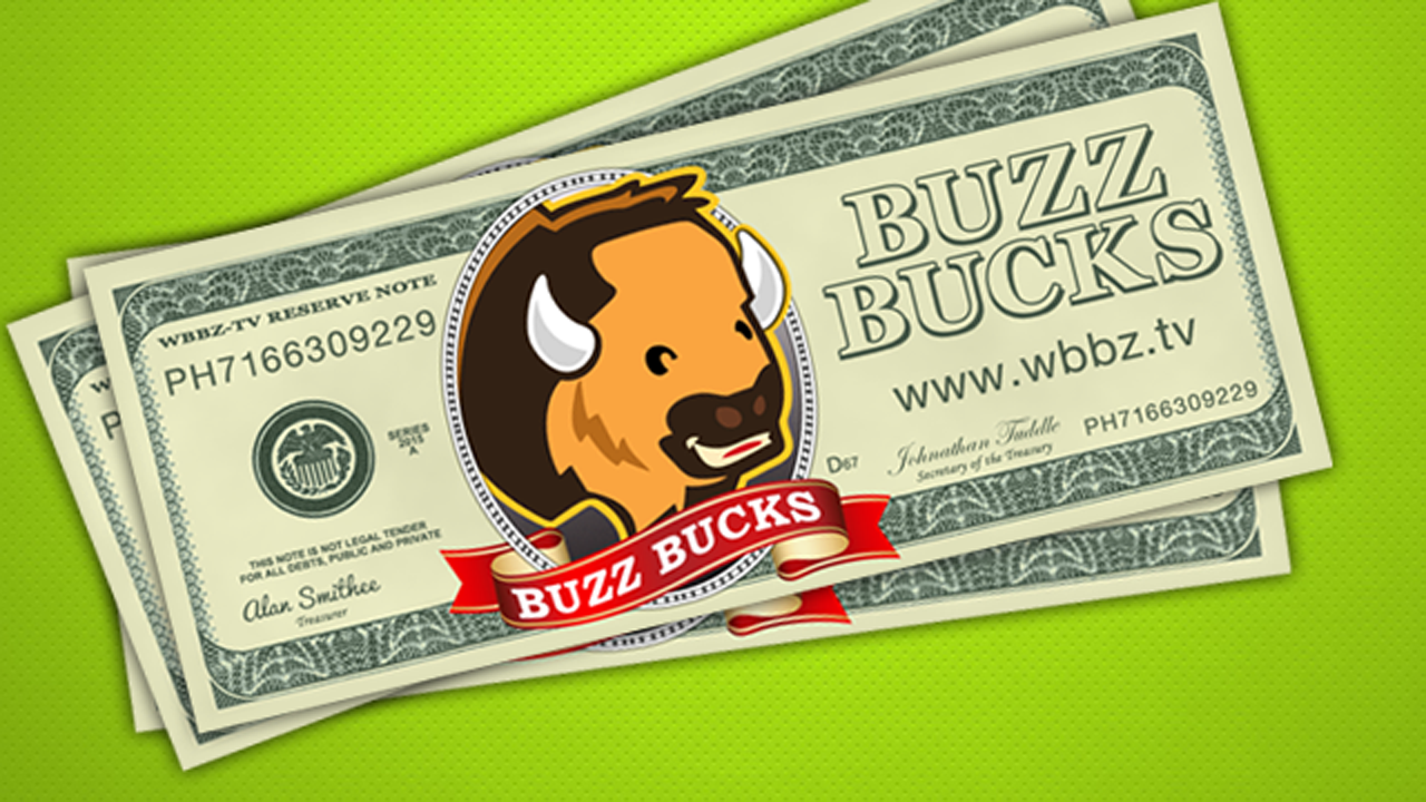 """Buzz Bucks"" Deal for Theodore's Red Hots!  $20 coupon for just $10!"