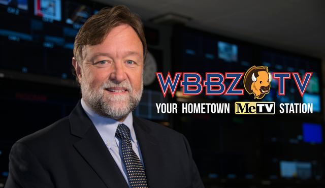 Chris Musial Named VP & GM of WBBZ-TV