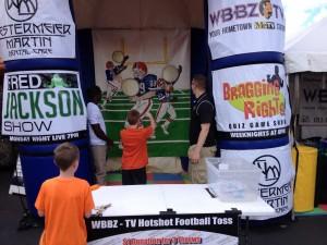 Erie County Fair 2015 Hotshot