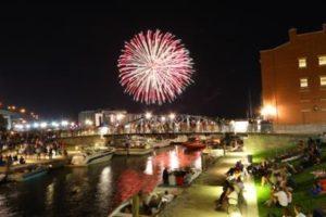 Fireworks Buffalo