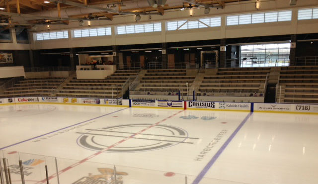 """The Bucky and Sully Show"" Takes You Inside The HARBORcenter Sunday at 11:30am on WBBZ-TV"