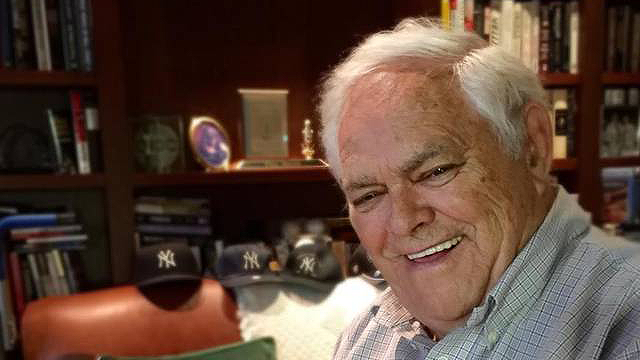 Meet Buffalo Broadcast Legend Phil Beuth at Talking Leaves Books Wed. Aug. 24th 7pm