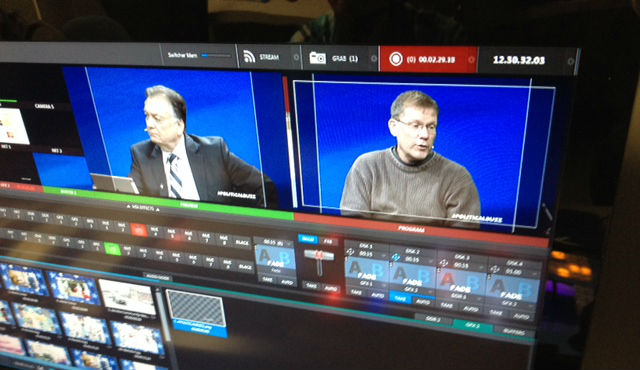 Is The Ebola Scare Real Or Hype?  Meet a WNY Doctor On The Front Lines on #PoliticalBuzz Sunday 11a.m. WBBZ-TV