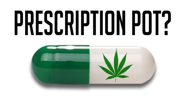"""Prescription Pot?"" A WBBZ-TV Special Thursday Night at 9pm Features Broadcast Legend Joey Reynolds"