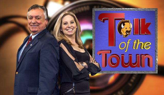 """Music Legends Fight Hunger on """"Talk of the Town"""" Sunday 11am on WBBZ-TV"""