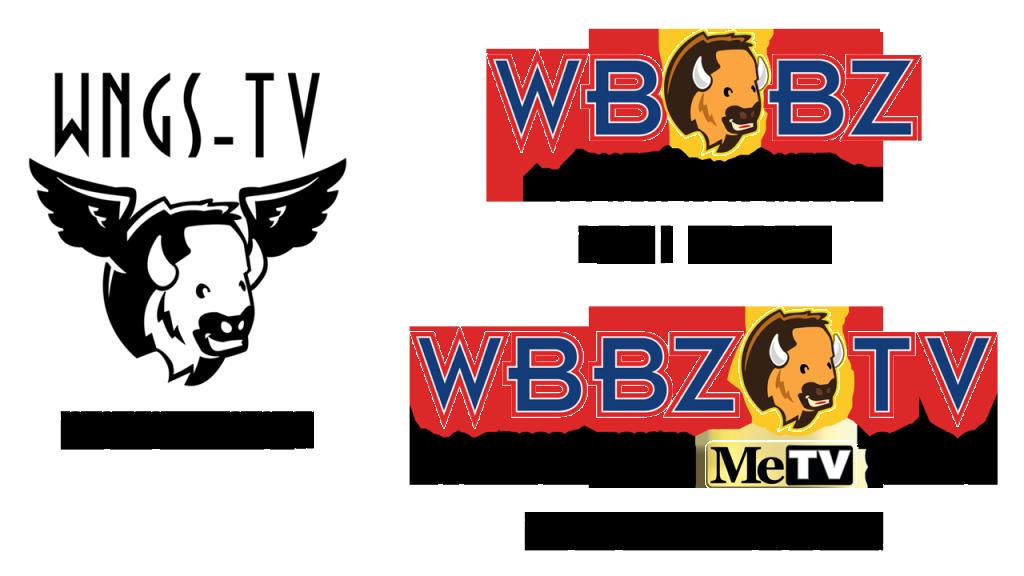 WBBZ LOGOS
