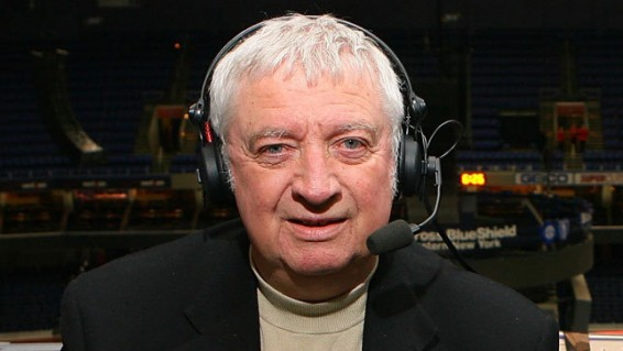 Reflecting On Rick Jeanneret