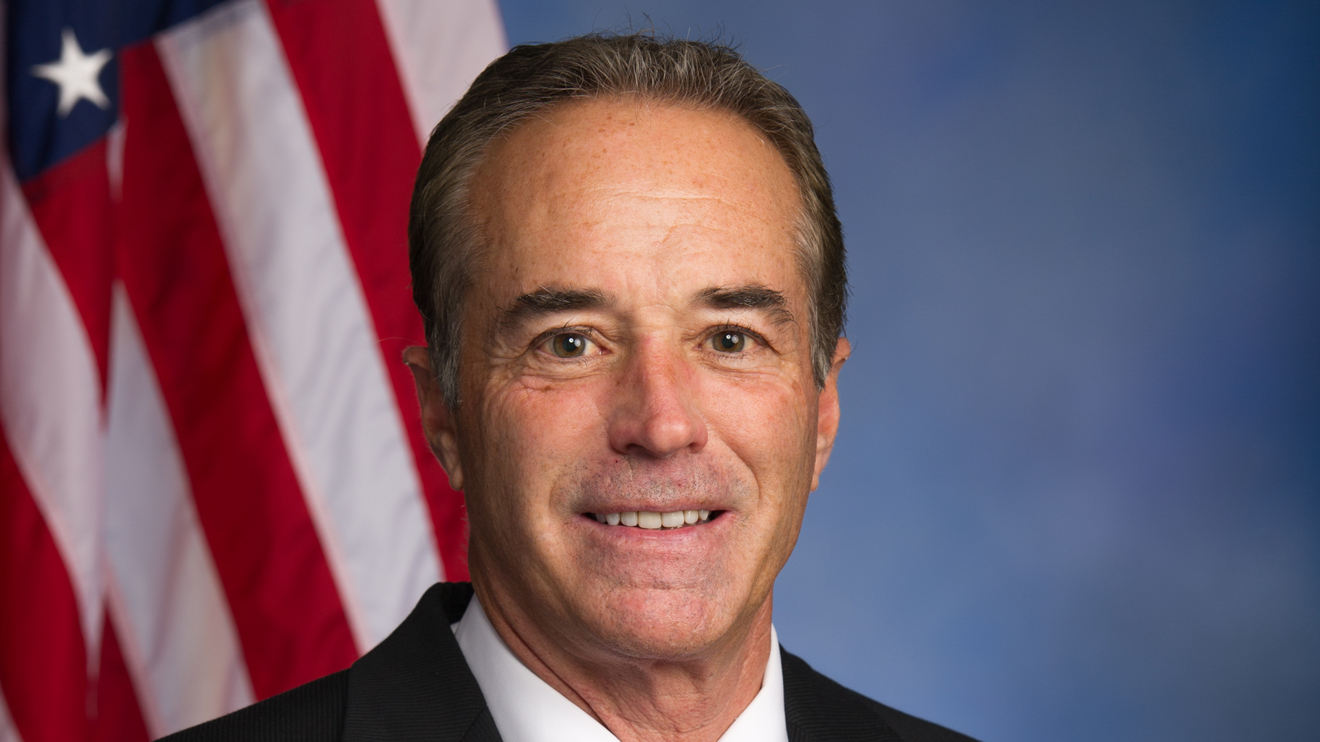 "Republican Congressional Candidate Chris Collins To Appear On ""Political Buzz"""