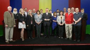 WBBZ TV Team