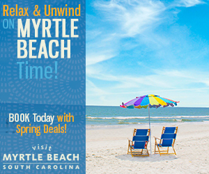 Book Today with Spring Deals!