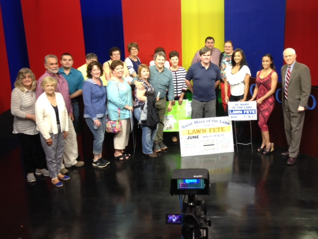 """""""Bragging Rights"""" Weeknights at 8p.m. on WBBZ-TV"""