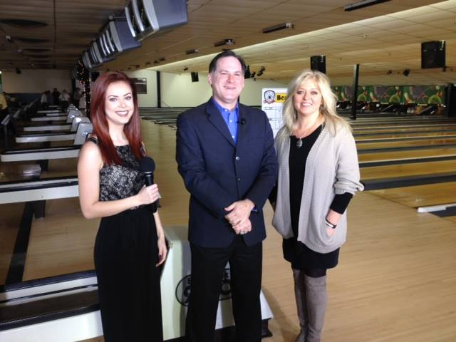 """""""Beat The Champ"""" from Kerns Avenue Bowling Center on WBBZ-TV Sat.@4p.m. & Sun. at 11p.m."""