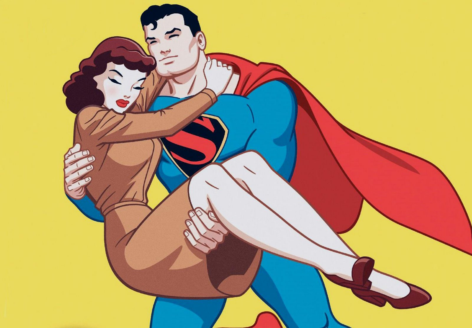 """Superman"" Comicon Special Sat.@Midnight ""Off Beat Cinema"""