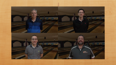 """""""Beat The Champ!"""" Rolls from Central Lanes in Salamanca Saturday @4pm and Sunday @11pm on WBBZ-TV"""