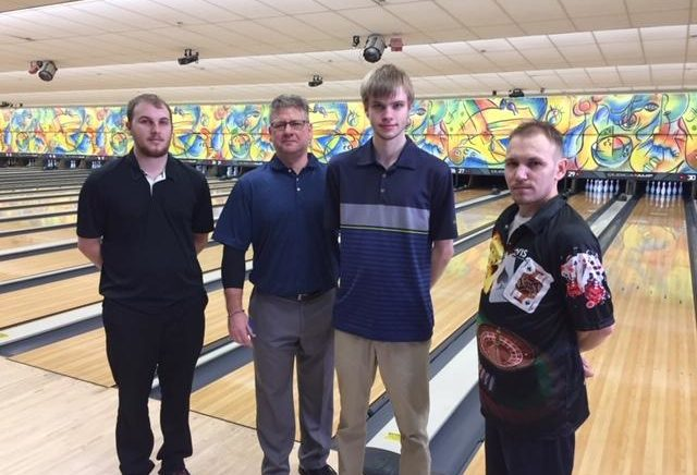 """Beat The Champ!"" Rolls From Rapids Bowling Center in Niagara Falls Saturday at 4pm (Sun. 11p.m.) on WBBZ-TV!"