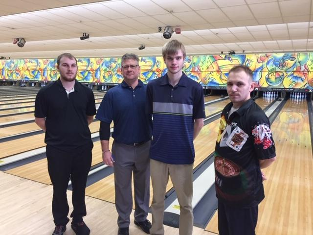 """""""Beat The Champ!"""" Rolls From Rapids Bowling Center in Niagara Falls Saturday at 4pm (Sun. 11p.m.) on WBBZ-TV!"""