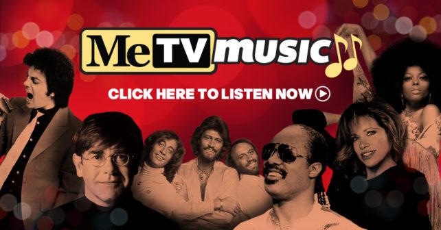 Rock to MeTV Music CLICK HERE! – WBBZ-TV