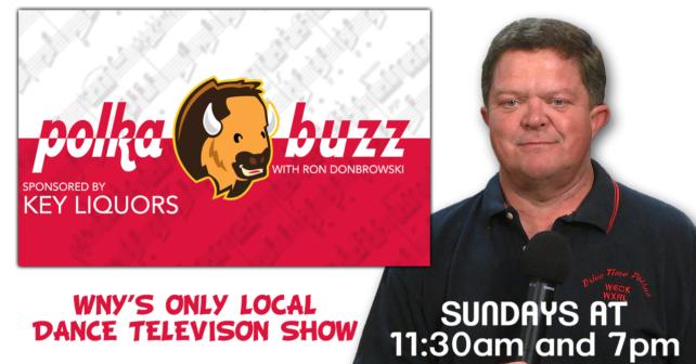 Polka Buzz with Ron Dombrowski – WBBZ-TV