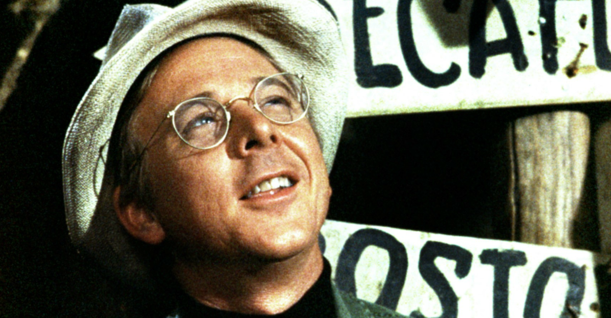 Remembering William Christopher