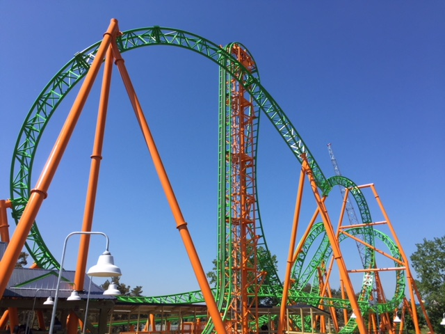 """Get Ready for """"Fright Fest"""" at Darien Lake!"""