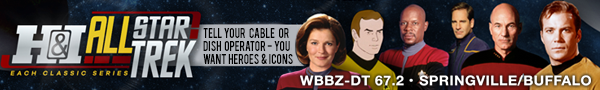 Watch Heroes & Icons over-the-air on WBBZ-DT 67.2