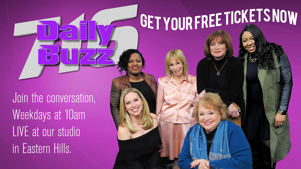 Daily Buzz 716 - Tickets