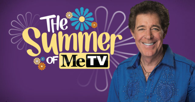 Summer of MeTV on WBBZ-TV! – WBBZ-TV