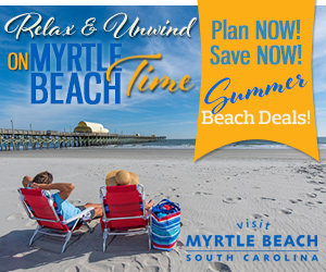 Plan Now!  Save Now!  Summer Beach Deals!