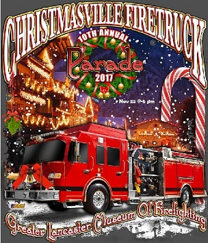 """A Christmas Carol"" at Alleyway Theatre!"