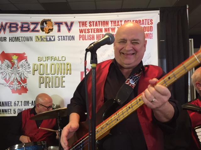 Polka Buzz Encores Sunday at 11:30am & 7pm on WBBZ-TV