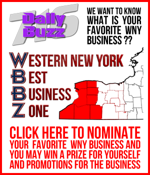 Submit your favorite business now!