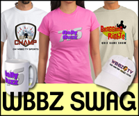 Get your WBBZ-TV swag today