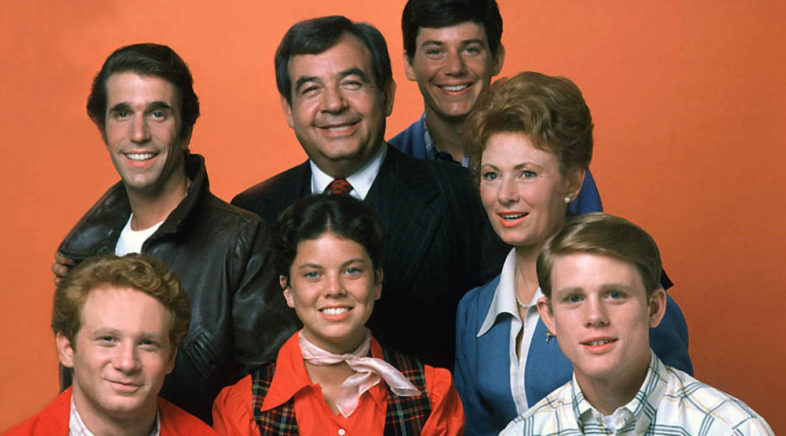 """""""Happy Days"""" returns to WBBZ-TV Weeknights at 6:30pm June 1"""