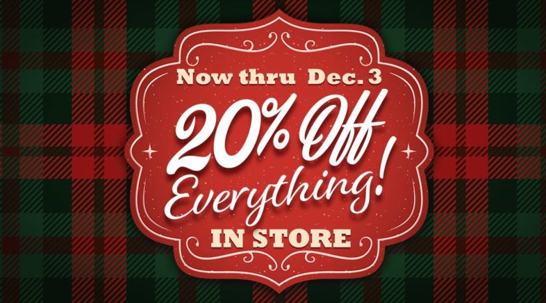 Get 20% Off at the MeTV Store!