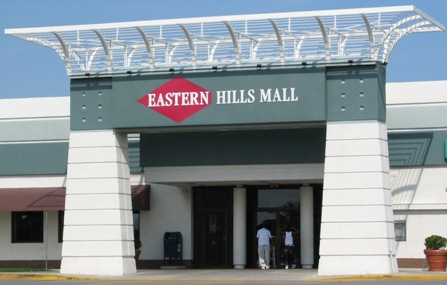 "Get the ""Big Picture"" on the Eastern Hills Mall development Thursday 8pm & Saturday at Noon on WBBZ-TV"