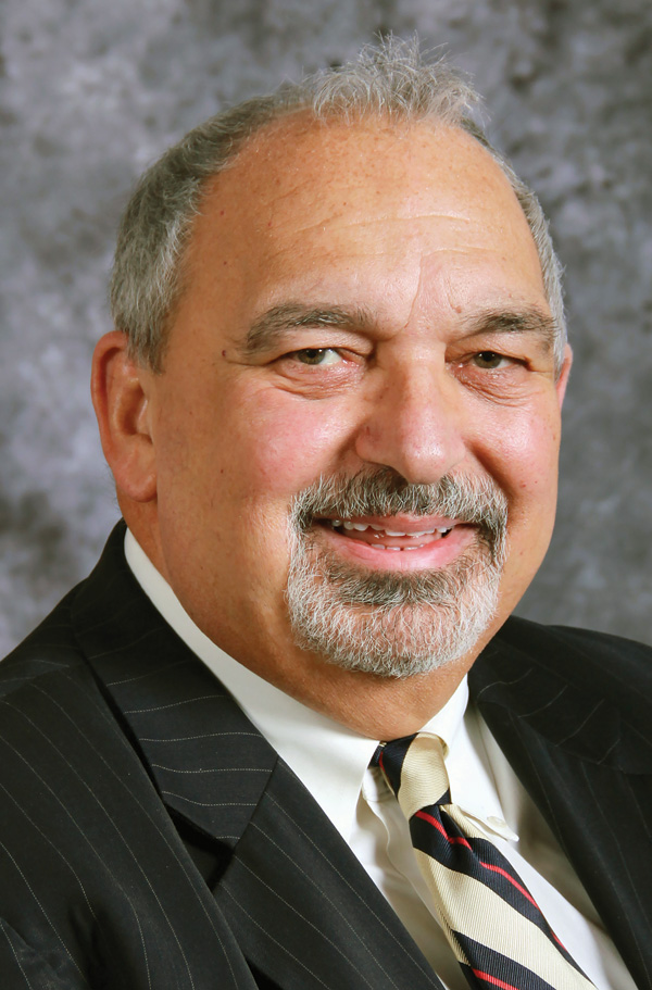 Joseph Cozzo to Receive Italian American Leadership Award