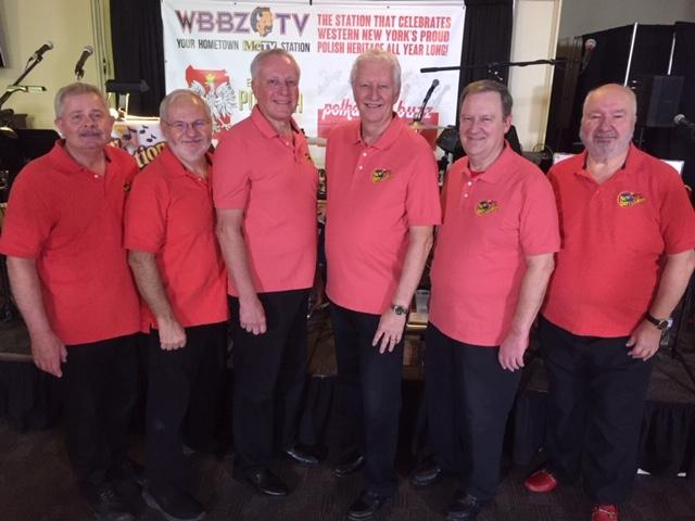 """A """"Polka Buzz"""" Welcomes """"The New Direction Band"""" Sunday at 11:30am & 7pm on WBBZ-TV"""