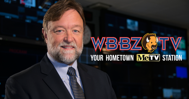 Chris Musial, Vice President & GM of WBBZ-TV