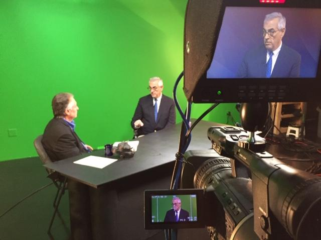 Reaction to Resignation of Bishop Malone Thursday 8pm ( encore Sat. Noon ) on WBBZ-TV