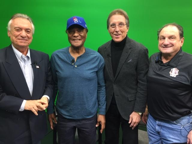 "Get the ""Big Picture"" on hometown sports from Buffalo Bills Alumni Thursday 8pm & Saturday at Noon on WBBZ-TV"
