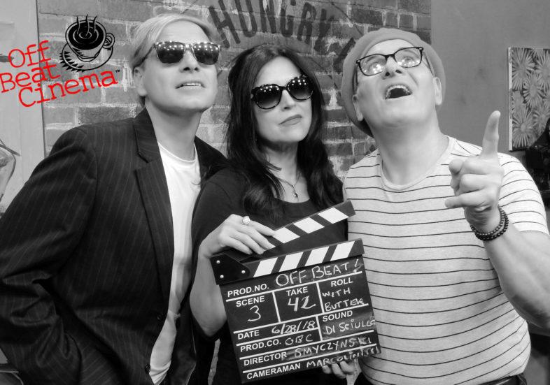 """Off Beat Cinema presents """"Get Christie Love!"""" Saturday@Midnight"""