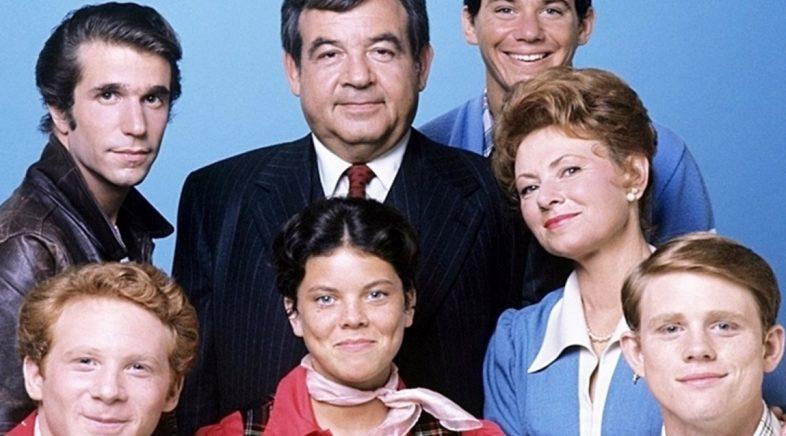 """""""Happy Days"""" Returns to WBBZ-TV & MeTV Weeknights 6:30p & Sundays 2 & 4pm"""