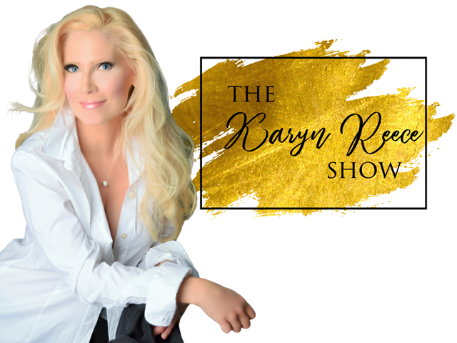 "Click This Story to Get Your Tickets For ""The Karyn Reece Show"" tapings Sat. October 19th at 11am & 12:30pm"
