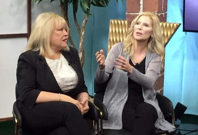 """""""The Karyn Reece Show"""" Friday & Monday 8p on WBBZ-TV.  Tickets Available for February 15th tapings!"""