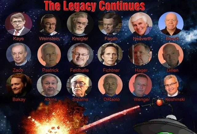 """""""WKBW Radio's War of the Worlds, The Legacy Continues"""" will air again Jan. 1st @ 8pm on WBBZ-TV"""